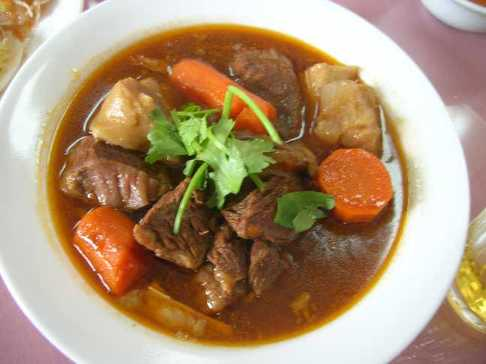 amish recipes beef soup with dumplings 1 soup bone 2 lbs stewing beef ...