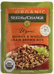 Seeds of Change Instant Rice - Clean Eating