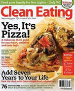 Clean Eating Magazine. Wonderful resource for healthy recipes.