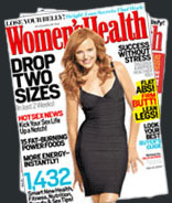 Women's Health Magazine.