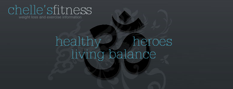 Healthy Heroes - Modeling living balance